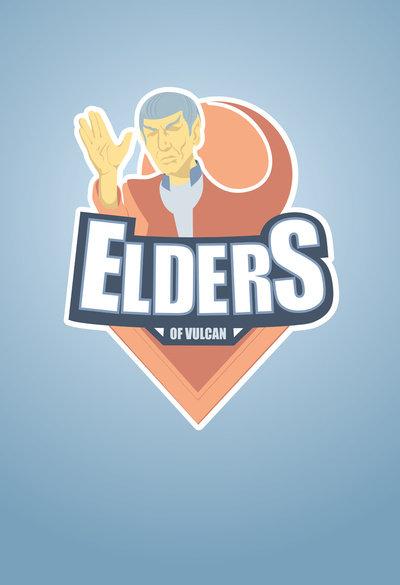 Elders-Vulcan
