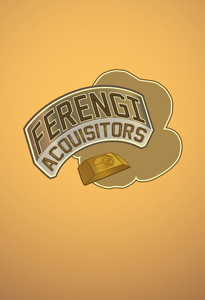 Ferengi-Acquisitors