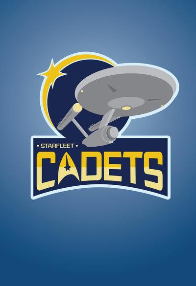 Starfleet-Cadets