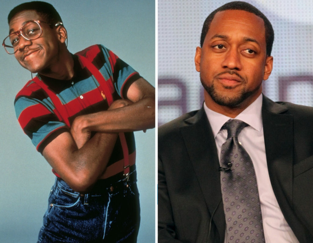 jaleel white then and now - photo #9