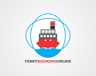 ferry booking online by kingtymur