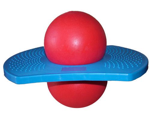 pogo-ball