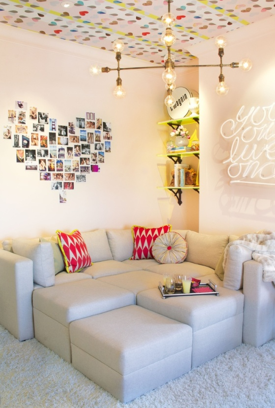 21-Extraordinary-Smart-DIY-Paper-Wall-Decor-That-Will-Color-Your-Life-homesthetics-design-12