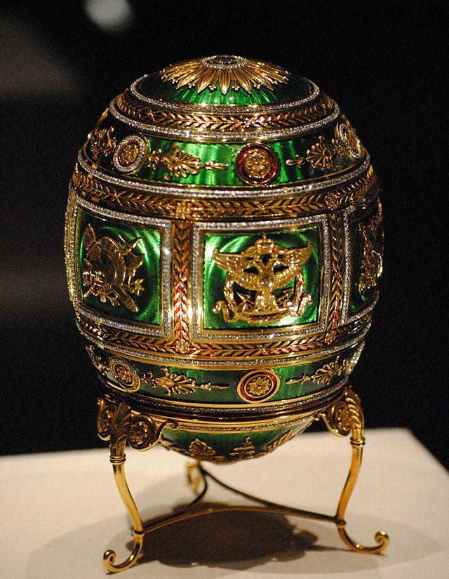 640px-Napoleonic_(Fabergé_egg)