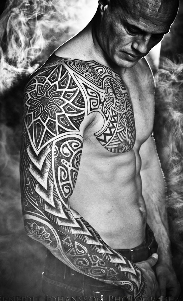 9-cool-full-sleeve-tattoo-for-men