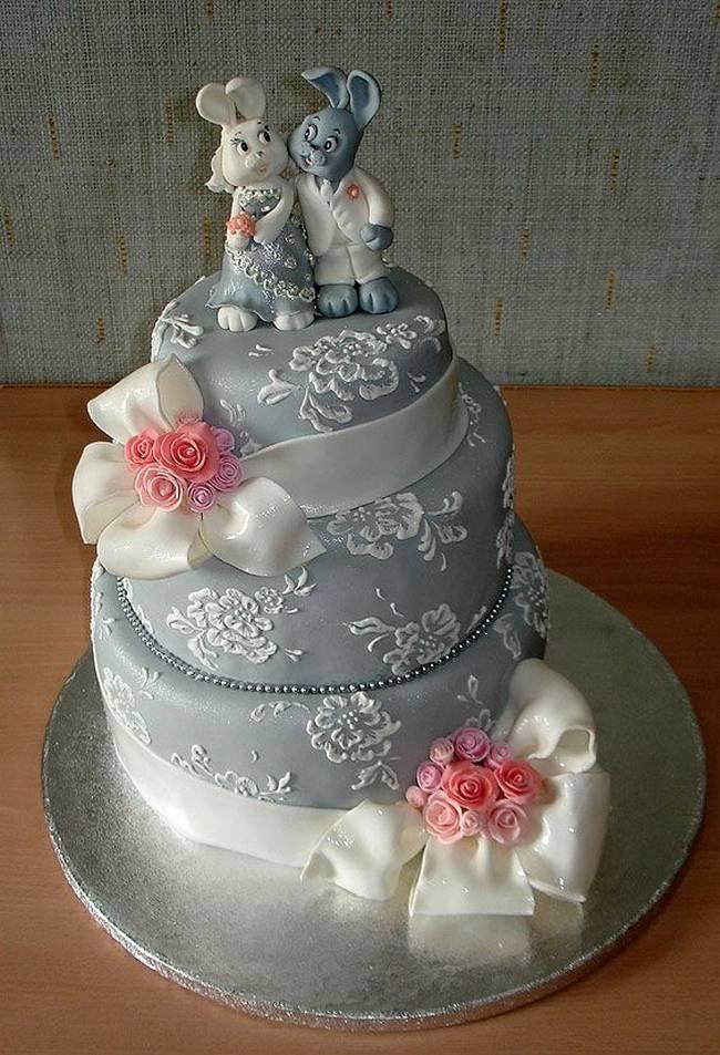 bunnies-wedding-cake