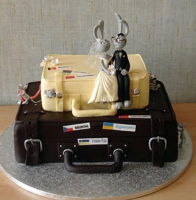 bunny-wedding-cakes