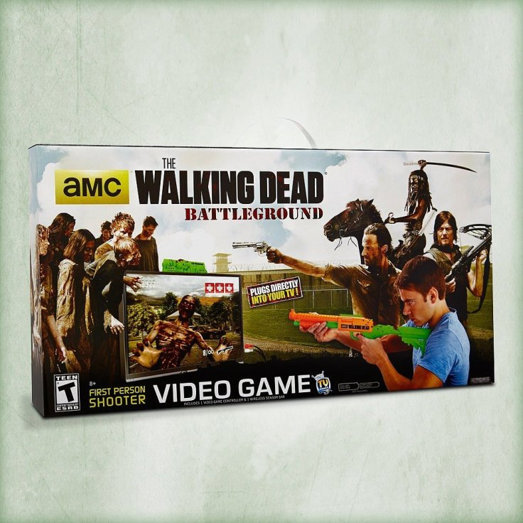 Walking-Dead-Battleground-Video-Game-40