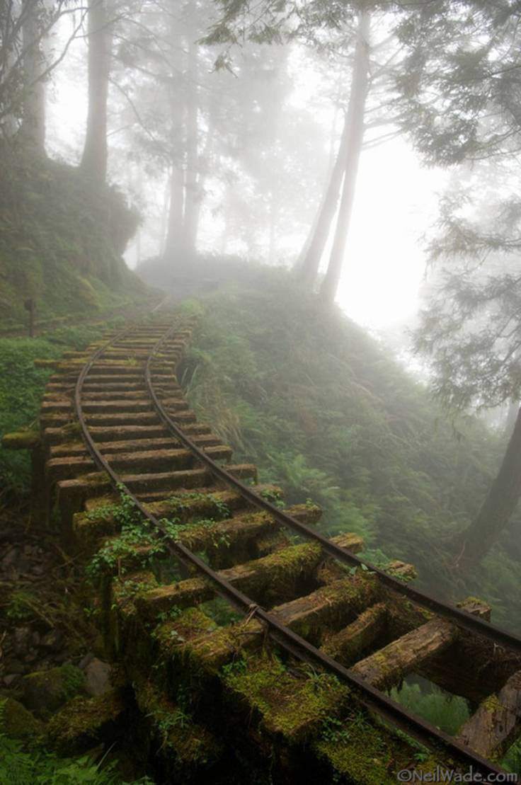 Abandoned-Places-From-Around-The-World-5-Abandoned-mining-track-Taiwan