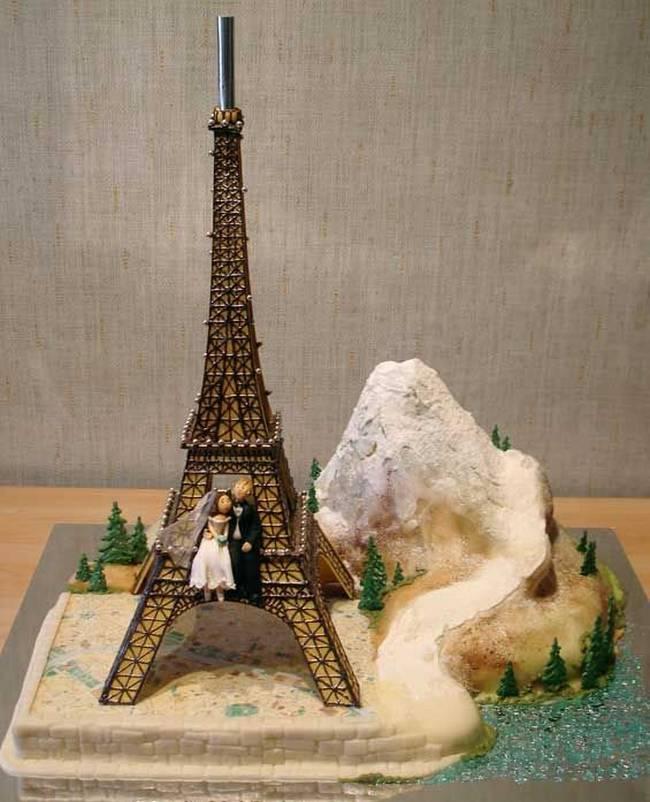 eiffel-tower-wedding-cake