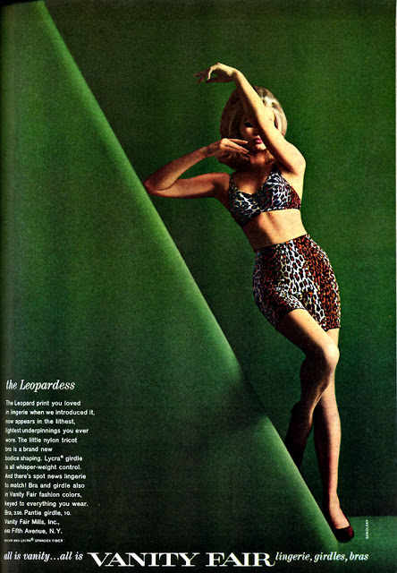 Vanity Fair Clothing Advertisements from the 1950s and 1960s (13)