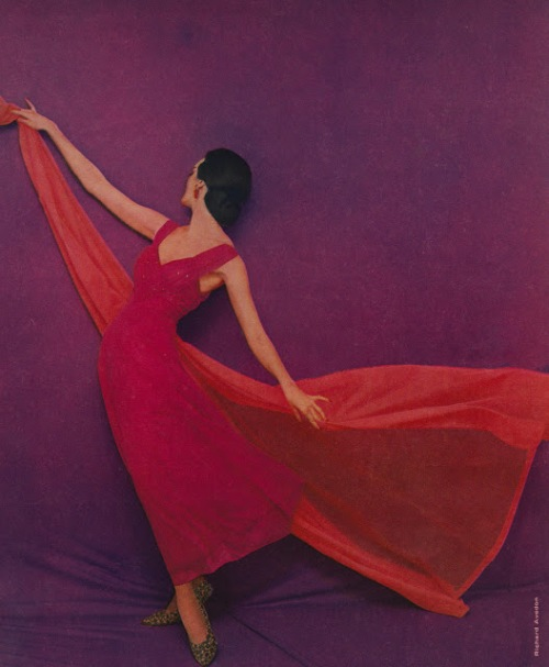 Vanity Fair Clothing Advertisements from the 1950s and 1960s (2)