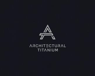 Architectural Titanium by Lorenc