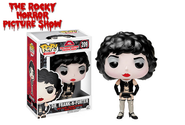 Rocky Horror Cool Gifts