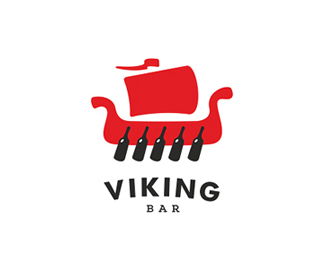 Viking Bar by mikylangela