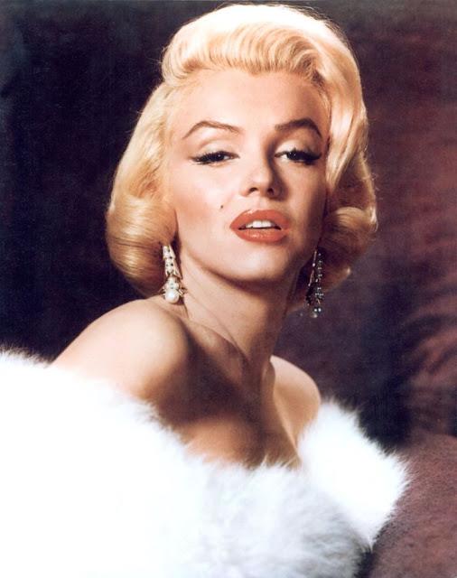 2. Marilyn Monroe