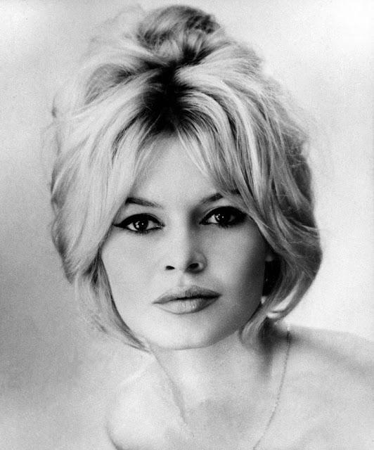4. Brigitte Bardot