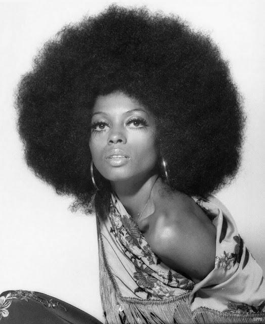 6. Diana Ross