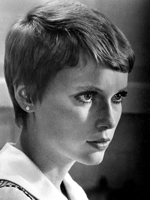 7. Mia Farrow