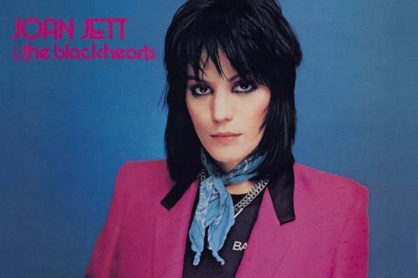 8. Joan Jett