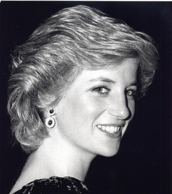 9. Princess Diana