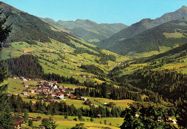 austria most beautiful - photo #21
