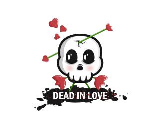Dead In Love by MohamedAchraf