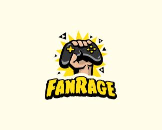 Fanrage by marka