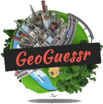 GeoGuessr-World-Logo