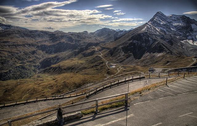 Grossglockner-High-Alpine-Road-Austria