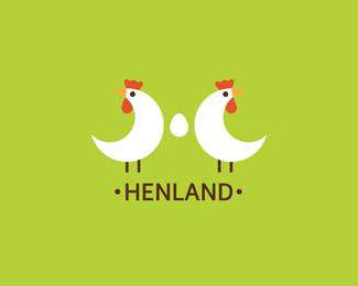 Henland by ru_ferret