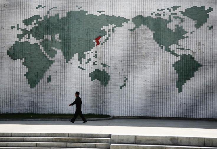 isolation-of-north-korea