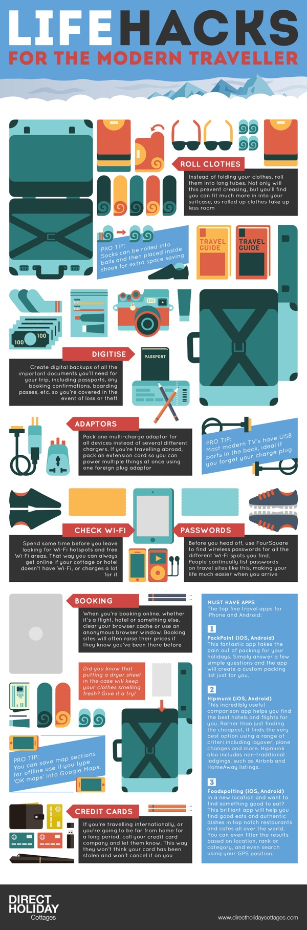 life-hacks-for-the-modern-traveller-infographic