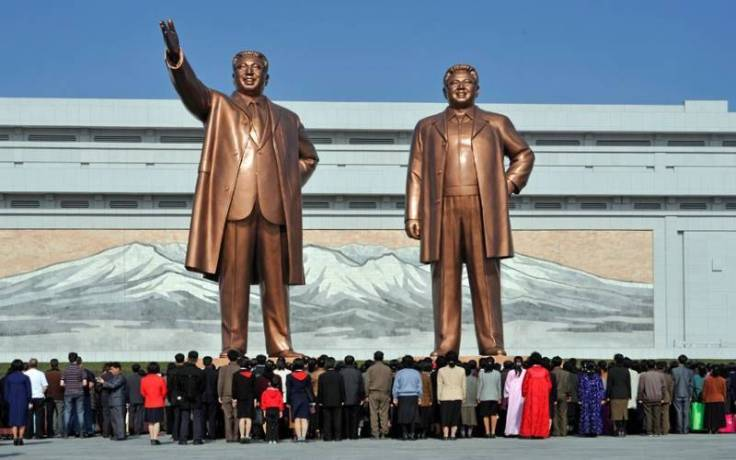 sculptures-of-the-kims