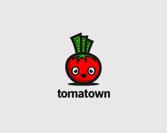 tomatown by utuy