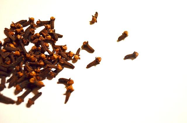 cloves-20122_640