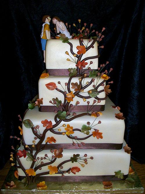 lovely-wedding-cakes
