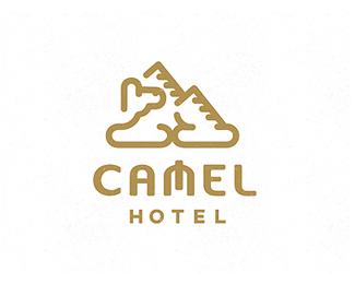 Camel Hotel by mikylangela
