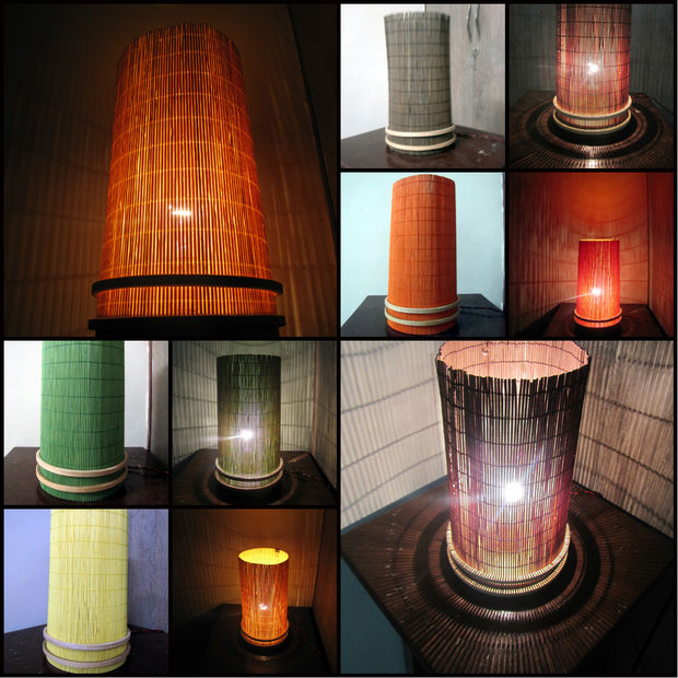 DIY LAMPSHADES (12)