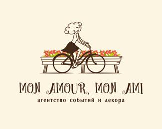 mon Amour, mon Ami by Shamen