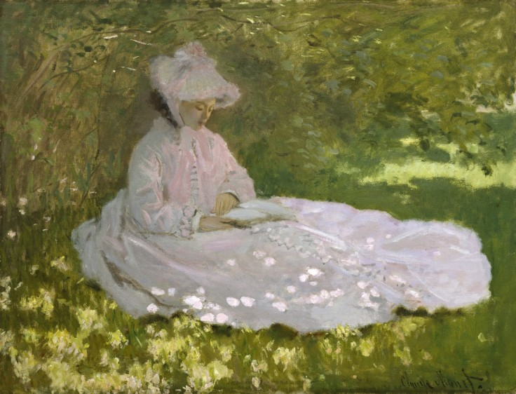 springtime-1872-claude-monet-the-walters-museum-of-art
