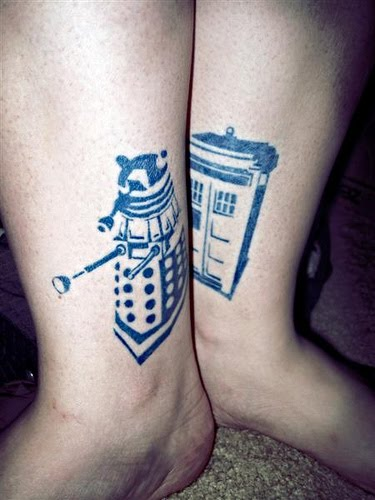 tattoos doctor who (6)