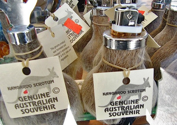 The Most Popular Souvenirs Around The World
