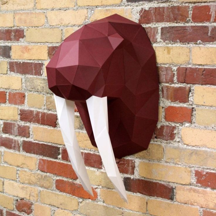 I-make-animal-heads-out-of-paper3__880