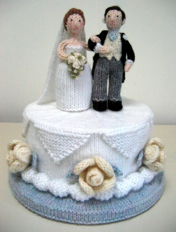 wollen-wedding-cake