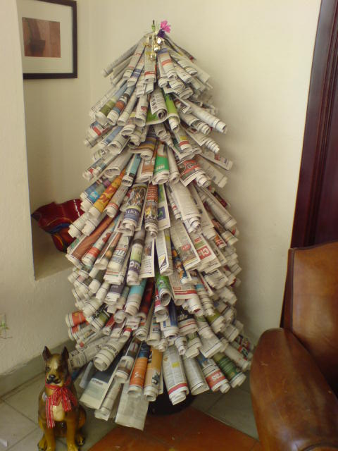 eco-christmas-tree