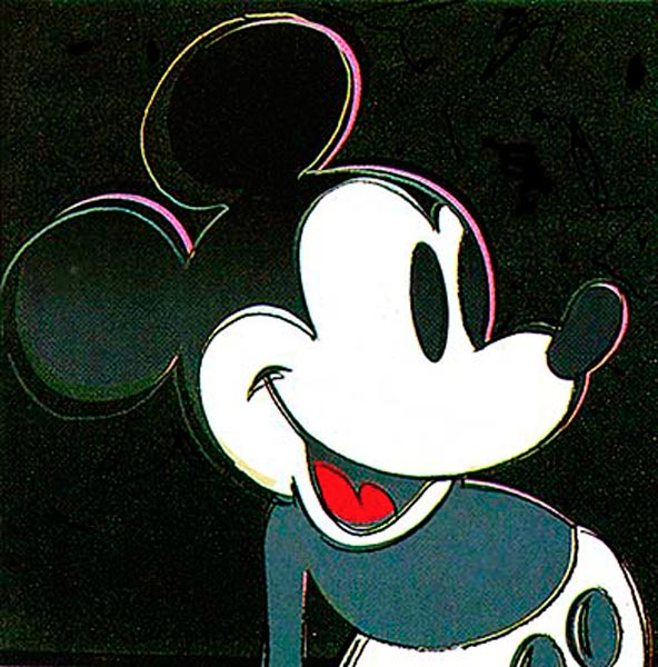 mickey-mouse-andy-warhol