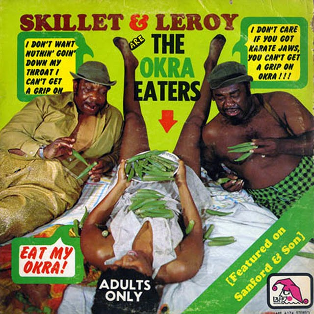 Painfully Awkward Album Covers (1)