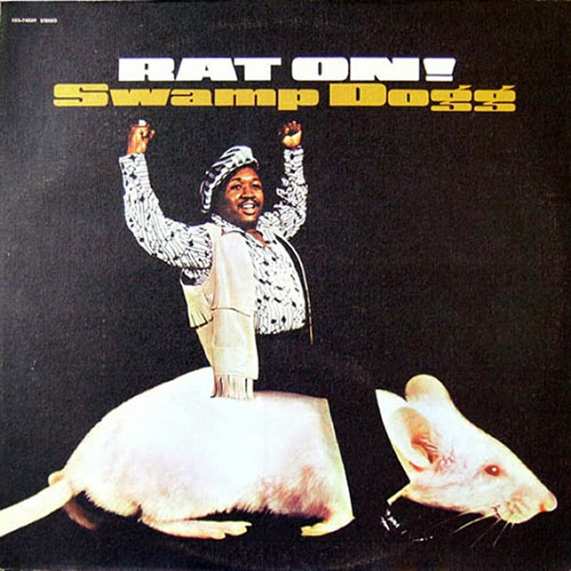 Painfully Awkward Album Covers (3)