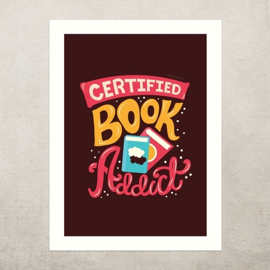 Certified-book-addict